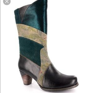 BNWB Elite by Corkys Boots!